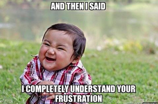 List of 25 Most Insanely Funny Call Center Memes On Internet 13
