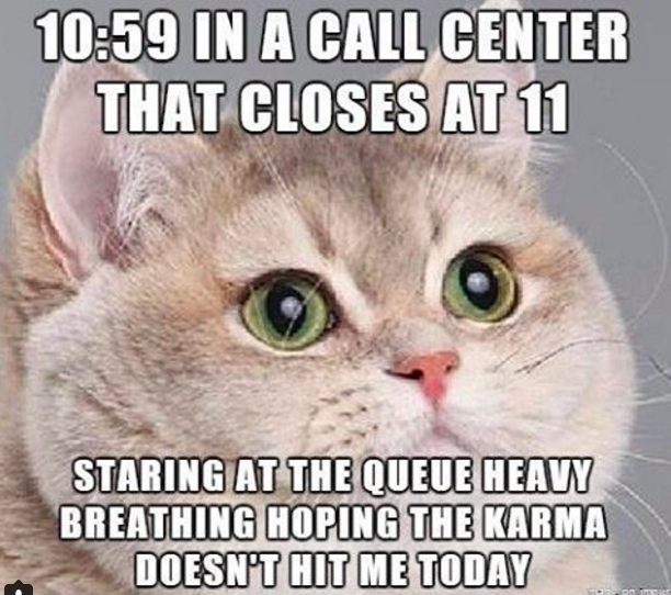 List of 25 Most Insanely Funny Call Center Memes On Internet 2